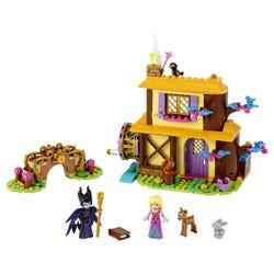 LEGO 3188 Aurora's Forest Cottage