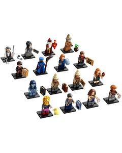 LEGO 71028 Harry Potter Minifigures Series 2