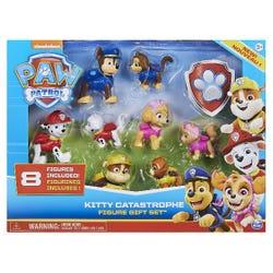 Kitty Catastophe Figure Gift Pack