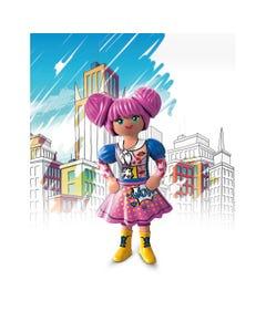 Playmobil 70472 EverDreamerz Comic World - Rosalee