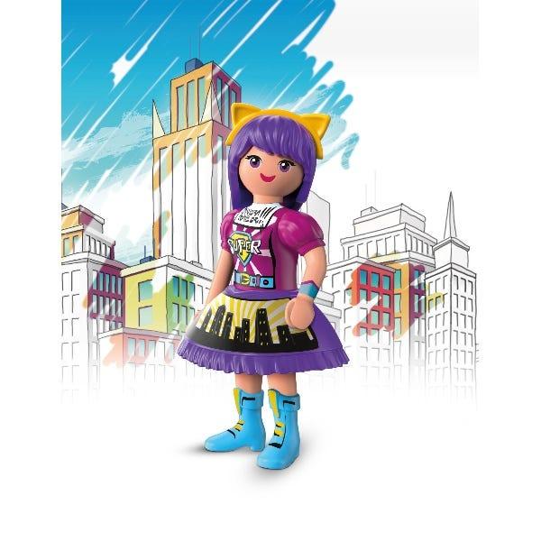 Playmobil 70473 EverDreamerz Comic World - Viona