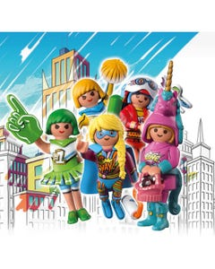 Playmobil 70478 EverDreamerz Comic World - Surprise Box Series 2