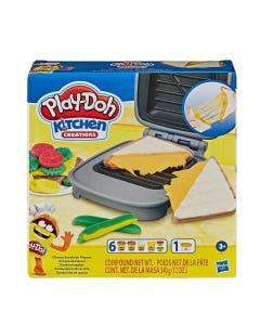 Play-Doh Cheesy Sandwich Playset