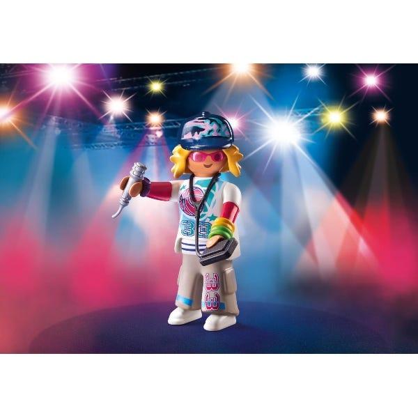 Playmobil 70237 PLAYMO-Friends Rapper