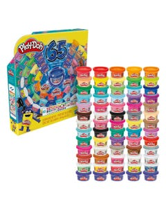 Play-Doh Ultimate Color Collection