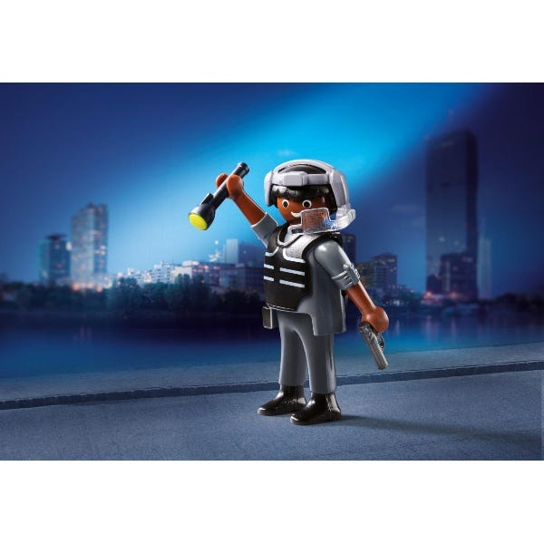 Playmobil 70238 PLAYMO Friends Police Officer
