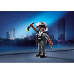 Playmobil 70238 PLAYMO-Friends Police Officer