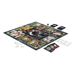 Cluedo Liars Edition Board Game