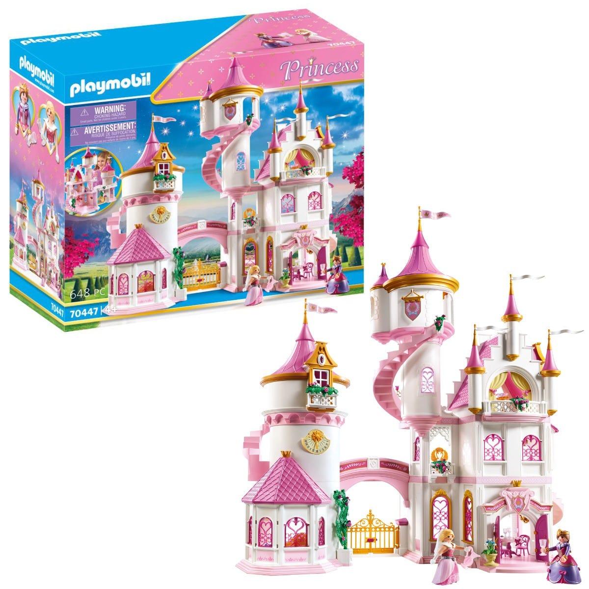 Playmobil 70447 Large Princess Castle