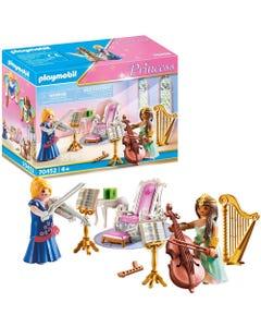 Playmobil 70462 Princess Music Room