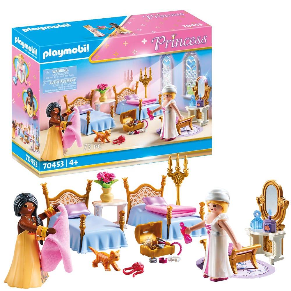 Playmobil 70453 Princess Royal Bedroom