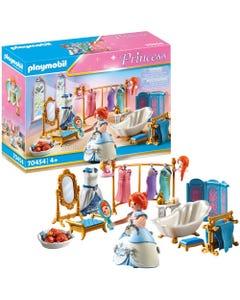 Playmobil 70454 Princess Dressing Room
