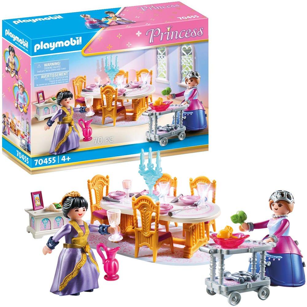 Playmobil 70455 Princess Dining Room