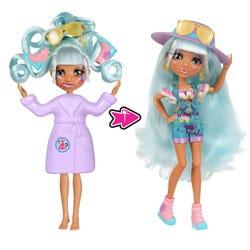 Fail Fix S2 Makeover Doll - Pretty Artee