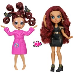 Fail Fix S1 Makeovr Doll - Loves Glam