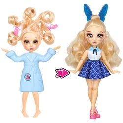 Fail Fix S1 Makeover Doll - Preppi Posh