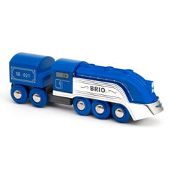BRIO World - Special Edition Train 2021