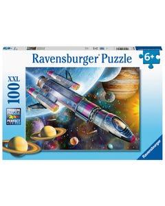 Ravensburger Space Mission XXL 100pc Jigsaw Puzzle
