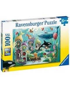 Ravensburger Underwater Wonders XXL 100pc Jigsaw Puzzle