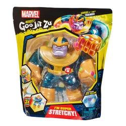 Heroes Of Goo Jit Zu Marvel Supagoo Thanos