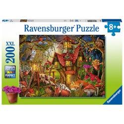 Ravensburger The Little House XXL 200pc Jigsaw Puzzle