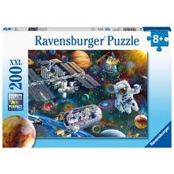 Ravensburger Cosmic Exploration XXL 200pc Jigsaw Puzzle