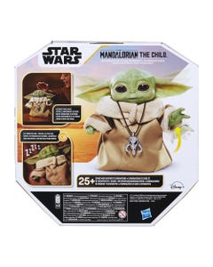 Star Wars The Child Animatronic Edition with Over 25 Sound and Motion Combinations