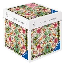Ravensburger 99 Piece Puzzle Moments Jigsaw Puzzle - Tropical