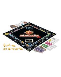 Monopoly 85th Anniversary Edition Board Game