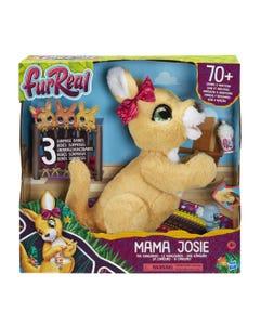 FurReal Mama Josie the Kangaroo Interactive Pet