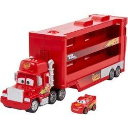 Disney Pixar Cars Mack Mini Racers Hauler