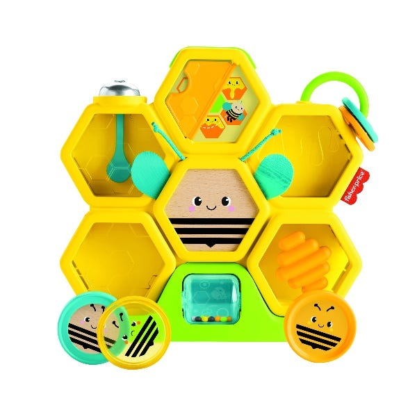 Fisher Price� Busy Activity Hive