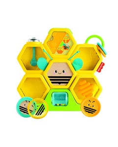 Fisher-Price® Busy Activity Hive