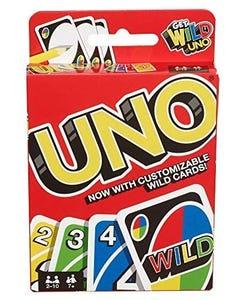 UNO Wild Card