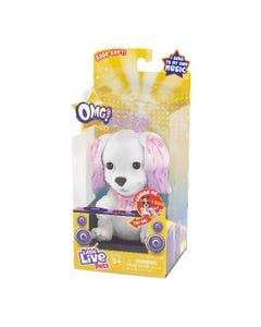 Little Live Omg Pets! S3 (4 Asst)