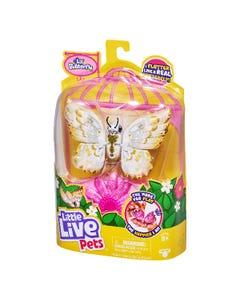 Little Live Pets Lil Butterfly S4 (4 Asst)