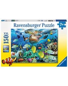 Ravensburger Underwater Paradise XXL 150pc Jigsaw Puzzle