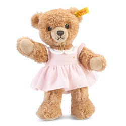Steiff Sleep Well Bear - Pink