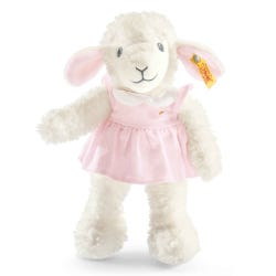 Steiff Baby Pink Sweet Dreams Lamb Soft Toy