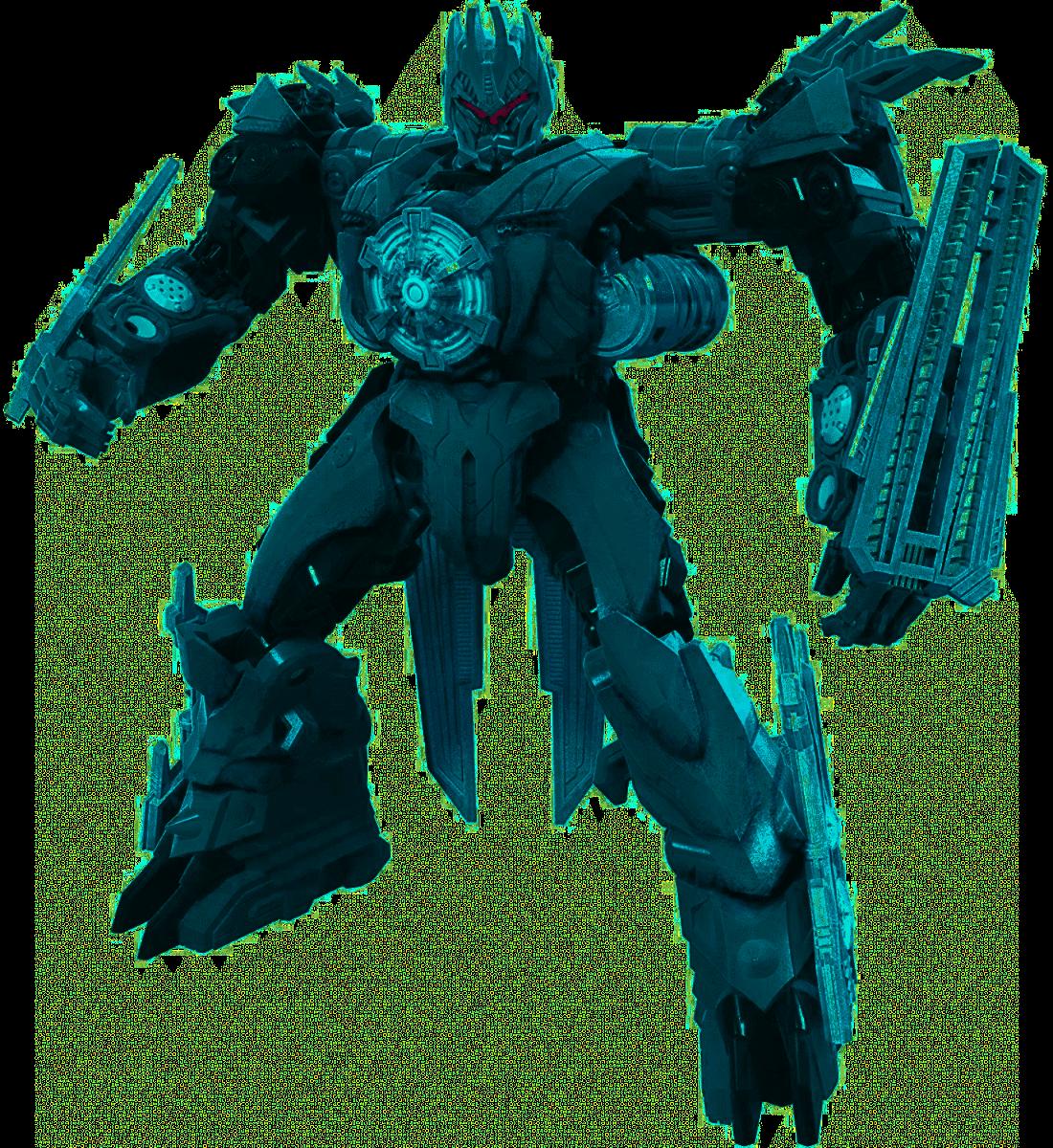 Transformers Toys Studio Series 62 Deluxe Transformers: Revenge Of The Fallen Film Soundwave