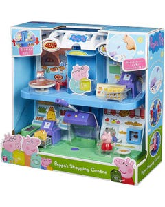 Peppa's Shopping Centre Playset