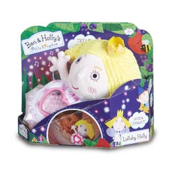 Ben & Holly Lullaby Holly