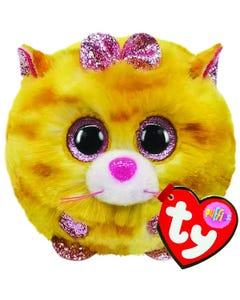 Tabitha Cat Puffies
