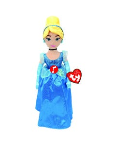 Cinderella With Sound Medium