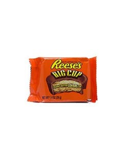 Reese's PBC Big Cups