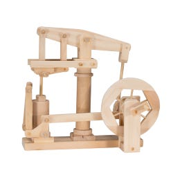 Timberkits Beam Engine Automaton Kit