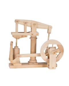 Timberkits Beam Engine Automaton Kit