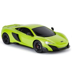 Ralleyz 1:14 2.4 GHz McLaren Green