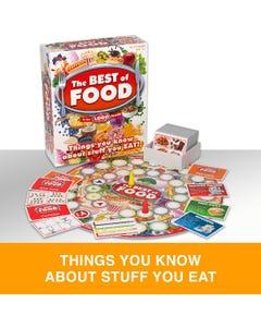 Logo Best Of Food