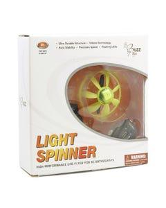 Buzz Light Spinner